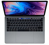 MacBook Pro 13 with Touch Bar Mid 2019